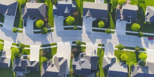 Housing Mortgage Trends